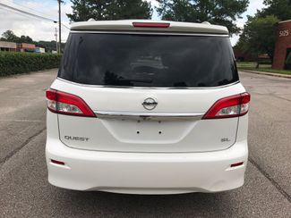 2011 Nissan Quest SL Memphis, Tennessee 7