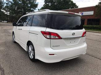 2011 Nissan Quest SL Memphis, Tennessee 8