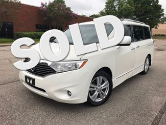 2011 Nissan Quest SL Memphis, Tennessee