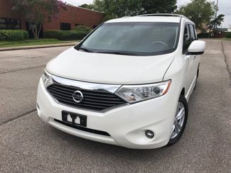 2011 Nissan Quest SL Memphis, Tennessee 1