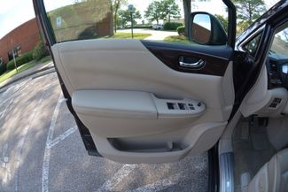 2011 Nissan Quest SL Memphis, Tennessee 8