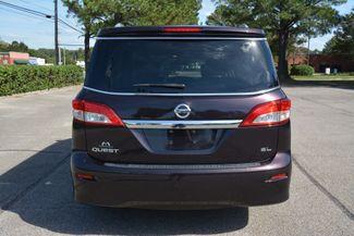 2011 Nissan Quest SL Memphis, Tennessee 5