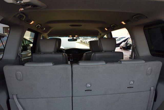 2011 Nissan Quest SL Richmond Hill, New York 16