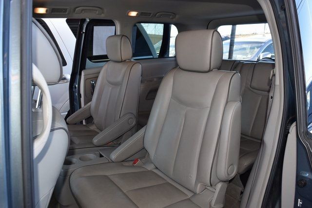 2011 Nissan Quest SL Richmond Hill, New York 21