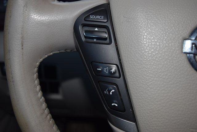 2011 Nissan Quest SL Richmond Hill, New York 30