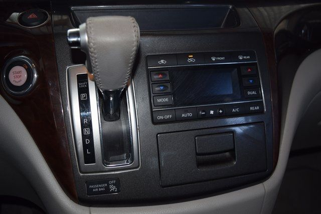 2011 Nissan Quest SL Richmond Hill, New York 35