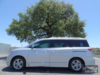 2011 Nissan Quest SL in San Antonio Texas