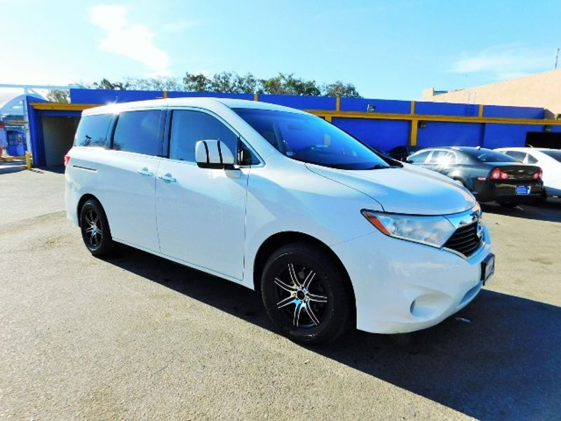 2011 Nissan Quest S | Santa Ana, California | Santa Ana Auto Center in Santa Ana California