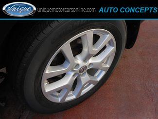 2011 Nissan Rogue SV Bridgeville, Pennsylvania 37