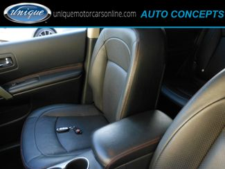 2011 Nissan Rogue SV Bridgeville, Pennsylvania 28