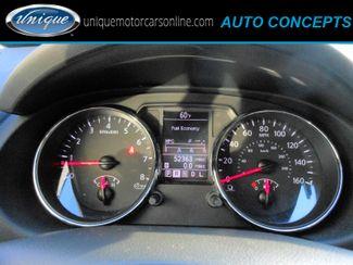 2011 Nissan Rogue SV Bridgeville, Pennsylvania 18