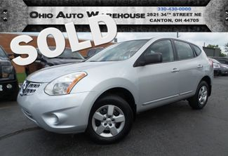 2011 Nissan Rogue S All Wheel Drive Up to 26 MPG | Canton, Ohio | Ohio Auto Warehouse LLC in  Ohio