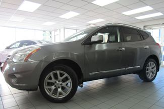 2011 Nissan Rogue SL Chicago, Illinois 3