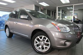 2011 Nissan Rogue SL Chicago, Illinois