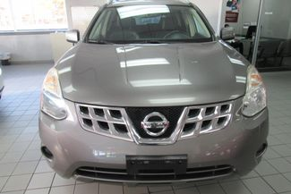 2011 Nissan Rogue SL Chicago, Illinois 1