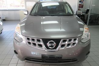 2011 Nissan Rogue SL Chicago, Illinois 4