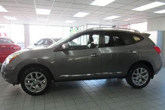 2011 Nissan Rogue SL Chicago, Illinois 5