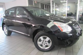 2011 Nissan Rogue S Chicago, Illinois