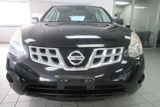 2011 Nissan Rogue S Chicago, Illinois 1