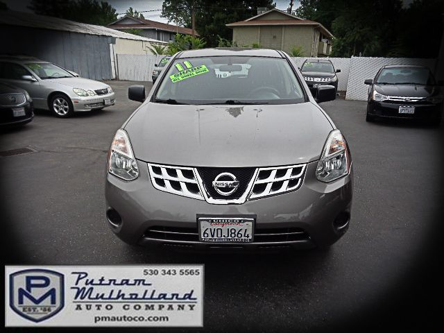 2011 Nissan Rogue S Chico, CA 1