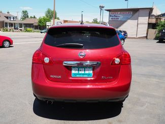 2011 Nissan Rogue SV Englewood, CO 3