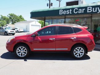2011 Nissan Rogue SV Englewood, CO 1
