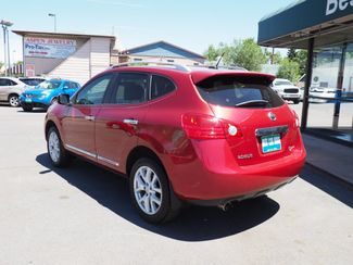 2011 Nissan Rogue SV Englewood, CO 2