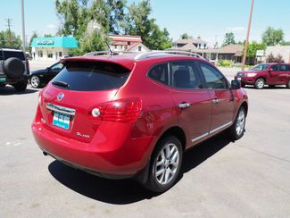 2011 Nissan Rogue SV Englewood, CO 4