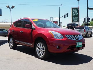 2011 Nissan Rogue SV Englewood, CO 6
