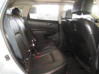 2011 Nissan Rogue SV Gardena, California 12