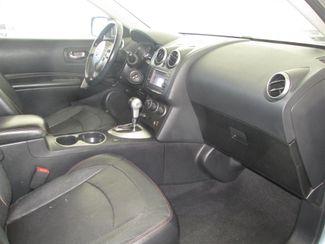 2011 Nissan Rogue SV Gardena, California 8