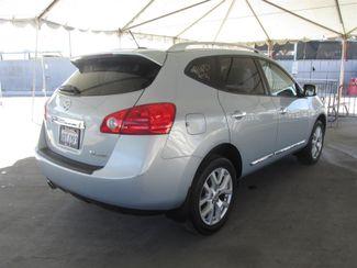 2011 Nissan Rogue SV Gardena, California 2