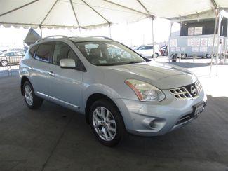 2011 Nissan Rogue SV Gardena, California 3