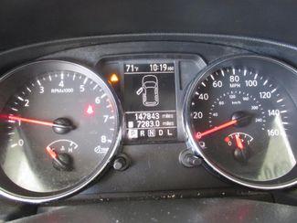 2011 Nissan Rogue SV Gardena, California 5