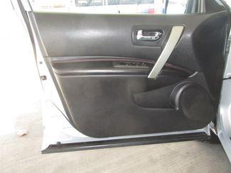 2011 Nissan Rogue SV Gardena, California 9