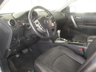 2011 Nissan Rogue SV Gardena, California 4