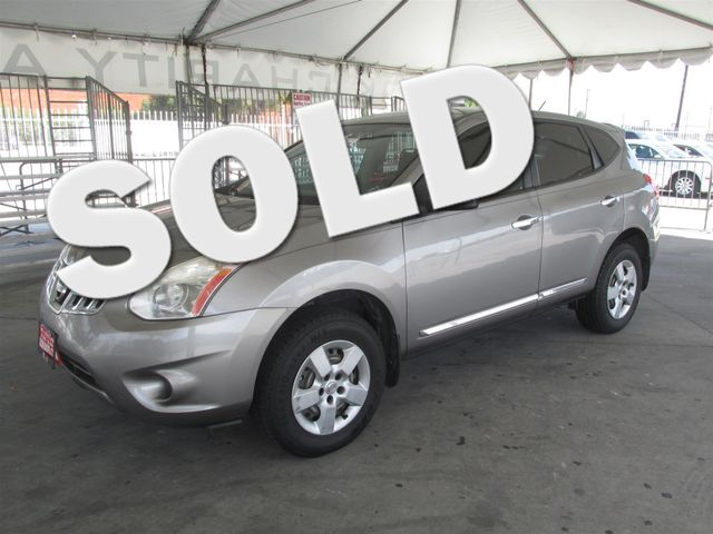2011 Nissan Rogue S Please call or e-mail to check availability All of our vehicles are availab