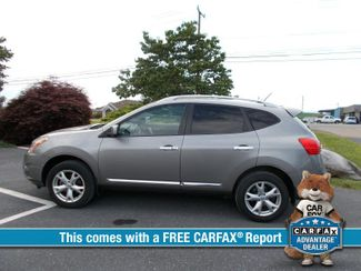2011 Nissan Rogue in Harrisonburg VA