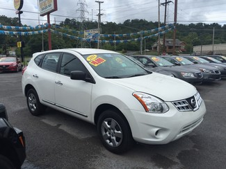 2011 Nissan Rogue S Knoxville , Tennessee