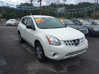 2011 Nissan Rogue S Knoxville , Tennessee 1
