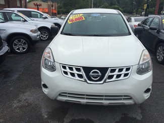 2011 Nissan Rogue S Knoxville , Tennessee 2