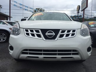 2011 Nissan Rogue S Knoxville , Tennessee 3