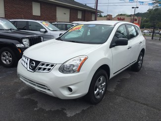 2011 Nissan Rogue S Knoxville , Tennessee 7