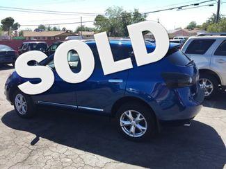 2011 Nissan Rogue SV AUTOWORLD (702) 452-8488 Las Vegas, Nevada
