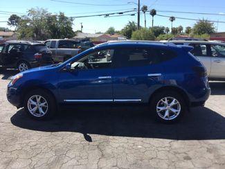 2011 Nissan Rogue SV AUTOWORLD (702) 452-8488 Las Vegas, Nevada 1