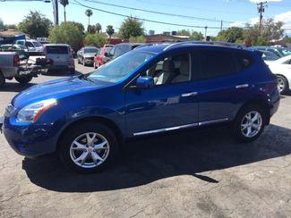 2011 Nissan Rogue SV AUTOWORLD (702) 452-8488 Las Vegas, Nevada 2