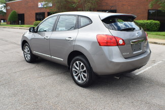 2011 Nissan Rogue S Memphis, Tennessee 6