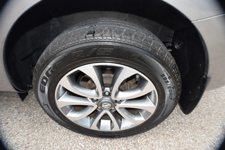 2011 Nissan Rogue S Memphis, Tennessee 20