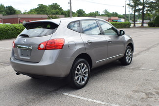 2011 Nissan Rogue S Memphis, Tennessee 7