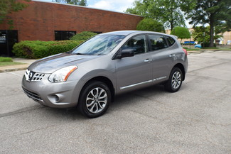 2011 Nissan Rogue S Memphis, Tennessee 10